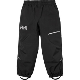 Helly Hansen Sogn Pants Kids, ebony